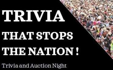 Trivia & Auction Night