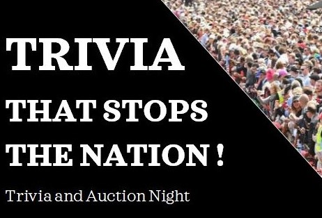 Trivia & Auction Night