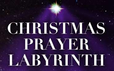 Christmas Prayer Labyrinth