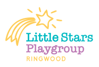 Little Stars Playgroup logo