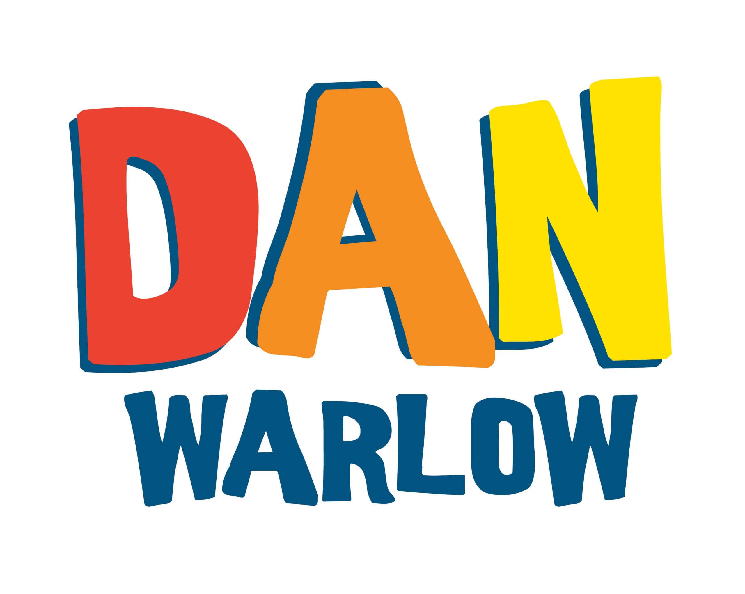 Dan Warlow logo