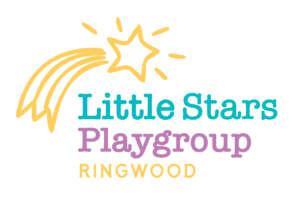 Little Stars Playgroup Logo