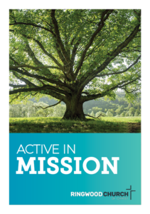 Active In Mission Brochure image